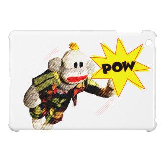 Super SockMonkey Hero Cover For The iPad Mini