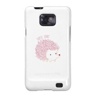Super Sonic Galaxy SII Cases