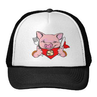 SUPER SONNY TRUCKER HAT