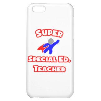 Super Special Ed. Teacher Case For iPhone 5C
