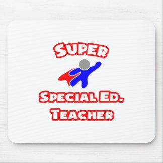 Super Special Ed. Teacher Mousepads