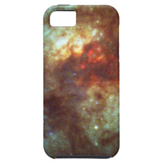 Super Star Clusters in Dust-Enshrouded Galaxy iPhone SE/5/5s Case