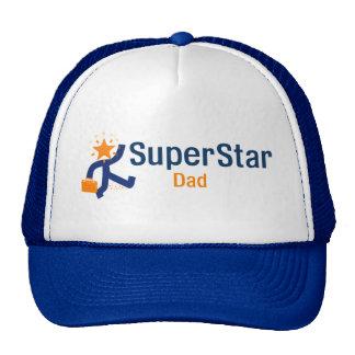 Super Star Dad Hat