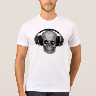 Super Star DJ Lucky 8 Ball T-Shirt