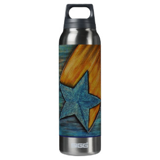 Super Star Drink Bottle 16 Oz Insulated SIGG Thermos Water Bottle