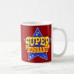 Super Star Husband Mug