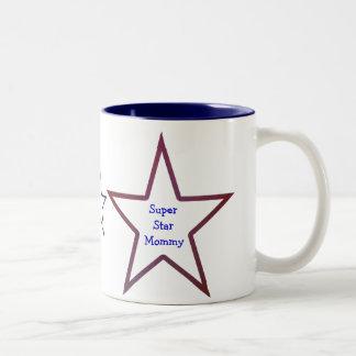 Super Star Mommy Mug