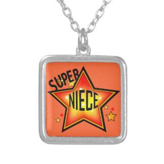 Super Star Niece Necklace