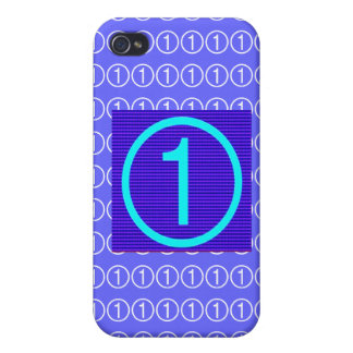 Super Star NumberOne Cases For iPhone 4
