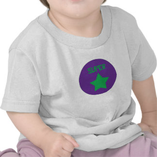 Super Star! Shirt