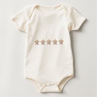 Super Stars Baby Creeper