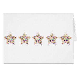 Super Stars Cards