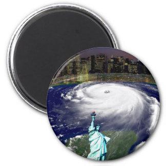 Super Storm Sandy 2012,Eye of the storm_ Magnet