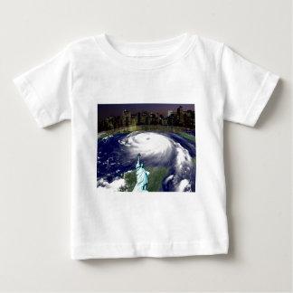 Super Storm Sandy 2012,Eye of the storm_ T-shirts
