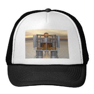 Super Structure Trucker Hat
