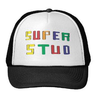 Super stud hat