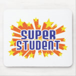 Super Student Mouse Pads
