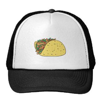 super stuffed taco hats