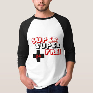 SUPER SUPER FREI T-Shirt