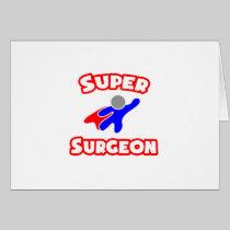 Super Surgeon Cards