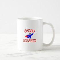 Super Surgeon Classic White Coffee Mug