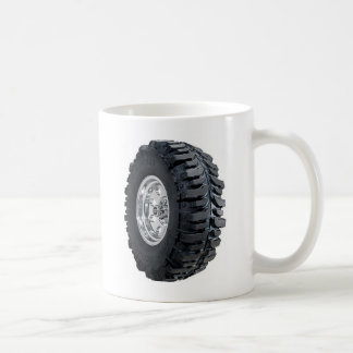 Super Swamper Bogger Coffee Mug