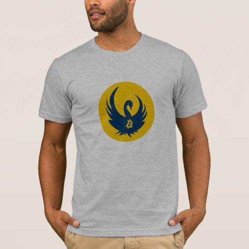 Super Swan T_Shirt