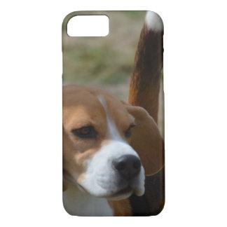 Super Sweet Beagle iPhone 7 Case