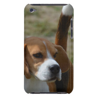 Super Sweet Beagle iPod Touch Case-Mate Case
