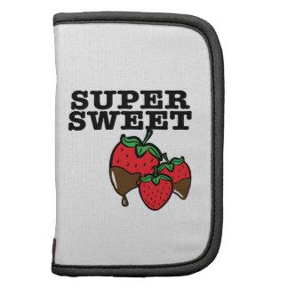 Super Sweet Organizers