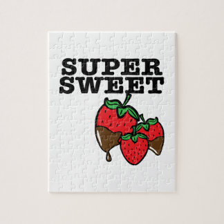 Super Sweet Jigsaw Puzzle