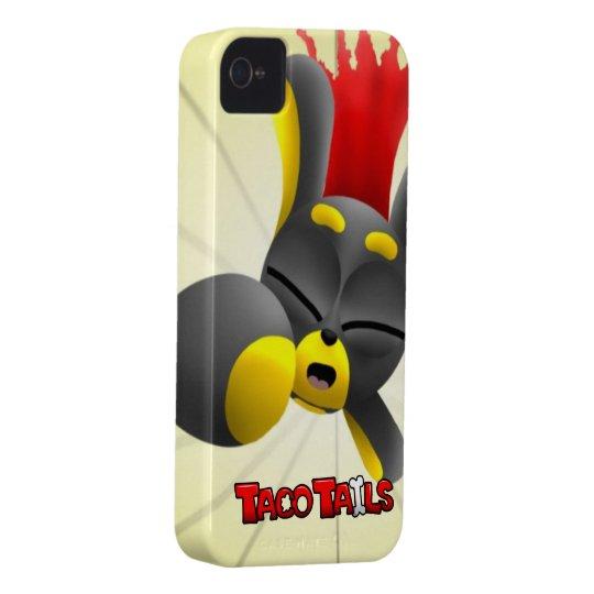 Super Taco iPhone 4/4S Case