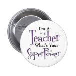 Super Teacher Button