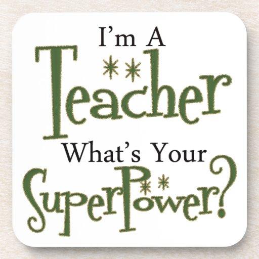 Super Teacher Coaster