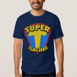 Super Teacher T-Shirt