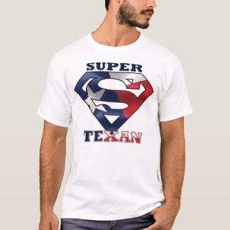 SUPER TEXAN FLAG TEE SHIRT