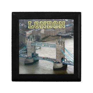 Super! Tower Bridge London Gift Boxes