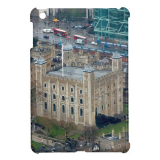 Super! Tower of London England iPad Mini Case