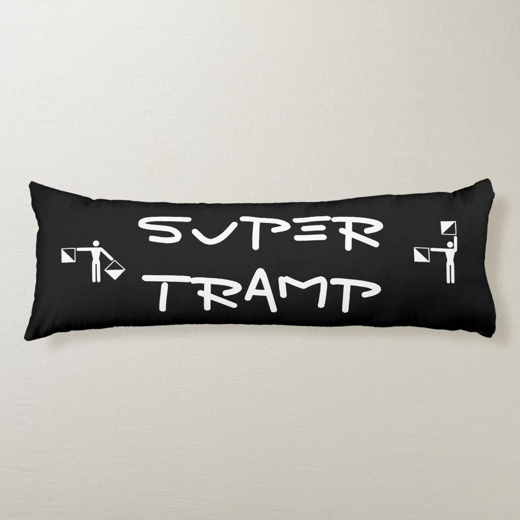 'Super Tramp'