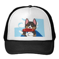 Super Tri Mesh Hats