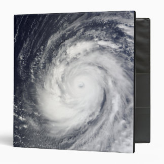Super Typhoon Choi-wan Binder