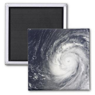 Super Typhoon Choi-wan Magnets