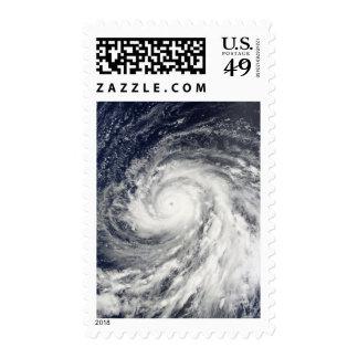 Super Typhoon Choi-wan over the Mariana Islands Postage