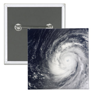 Super Typhoon Choi-wan Pin