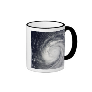Super Typhoon Choi-wan Ringer Mug