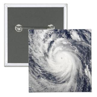 Super Typhoon Lupit Pinback Button