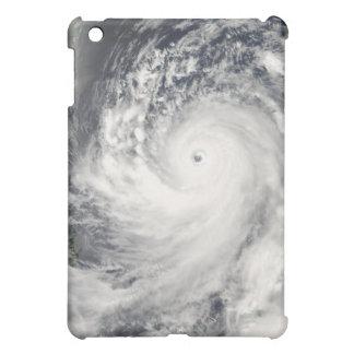 Super Typhoon Man-Yi iPad Mini Cover