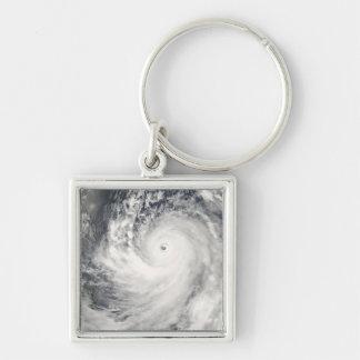 Super Typhoon Man-Yi Keychain
