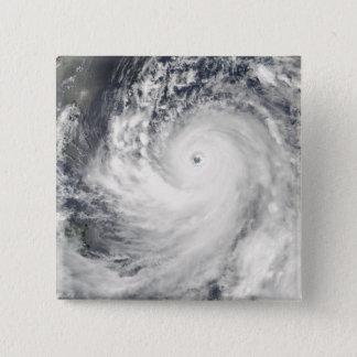 Super Typhoon Man-Yi Pinback Button
