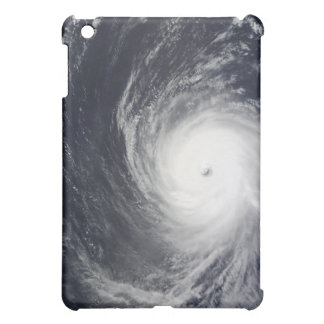 Super Typhoon Melor hovers over the Pacific Oce Case For The iPad Mini